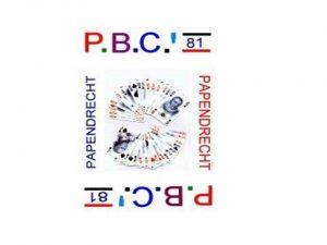 P.B.C. '81 logo